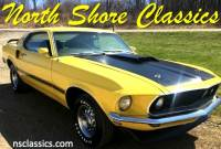 1969 Ford Mustang -MACH 1 TRIBUTE-