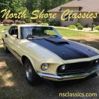 1969 Ford Mustang - REAL MACH 1- 63 C-CODE-NEW LOW PRICE