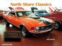 1970 Ford Mustang Mach 1-BAD BOY- SEE VIDEO