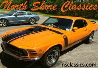 1970 Ford Mustang -Mach 1 Fastback-SEE VIDEO