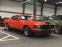 1970 Ford Mustang -302 V8 FASTBACK- AUTOMATIC- SEE VIDEO