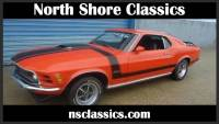 1970 Ford Mustang FASTBACK-BOSS 302 TRIBUTE-GREAT DEAL-