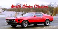 1971 Ford Mustang MACH 1-4 SPEED-NICE CONDITION