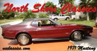 1971 Ford Mustang GOOD DRIVER!