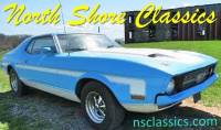 1972 Ford Mustang -Affordable Classic-SEE VIDEO
