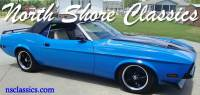 1972 Ford Mustang -SUMMER FUN-GRABBER BLUE-BIG LOOKS!