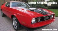 1973 Ford Mustang -FAST BACK- GREAT QUALITY DRIVER- NICE PAINT-