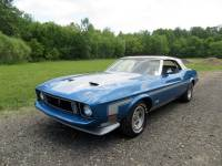 1973 Ford Mustang - CONVERTIBLE ALABAMA CLASSIC- 351 V8 CLEVELAND-SEE VIDEO