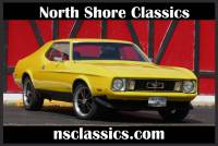 1973 Ford Mustang -NEW LOW PRICE-SOLID CLASSIC- NEW INTERIOR-SEE VIDEO