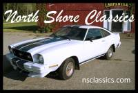 1978 Ford Mustang -COBRA 2 - 2nd OWNER SINCE 1980 - NUMBERS MATCHING