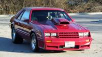 1982 Ford Mustang GT-PRO STREET-MINT SHOW PIECE-SEE VIDEO