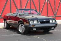 1986 Ford Mustang GT-5.0-SUMMER FUN- CONVERTIBLE- AFFORDABLE CLASSIC- 302/5-SPEED- SEE VIDEO
