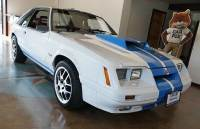 1986 Ford Mustang NICE ORIGINAL FOX BODY