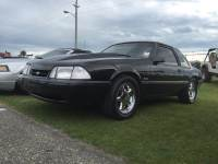1988 Ford Mustang LX-5.0 Notchback from Florida