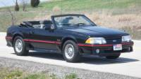1988 Ford Mustang GT--New Lower price-SEE VIDEO