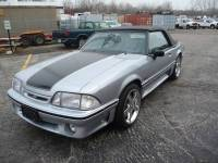 1989 Ford Mustang GT-MINT CONDITION-CUSTOMER SOLD ON HIS OWN