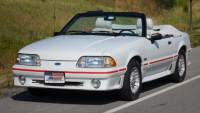 1989 Ford Mustang GT-SEE VIDEO
