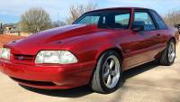 1990 Ford Mustang -LX NOTCHBACK- SEE VIDEO