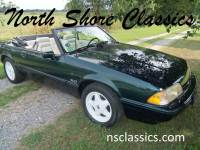 1990 Ford Mustang LX-25th ANNIVERSARY 7-UP EDITION -
