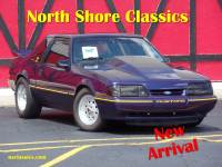 1990 Ford Mustang NOTCHBACK LX-FROM FLORIDA WITH AC!-FAST!!-GREAT QUALITY CONDITION-