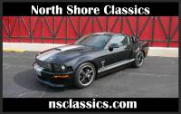 2007 Ford Mustang -SHELBY GT 350 - NUMBER 33 OF 2875- LOW MILES- SEE VIDEO