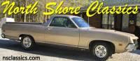 1971 Ford Ranchero -GT-