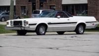 1978 Ford Ranchero 38K MILES-UNRESTORED SURVIVOR-ONE OWNER-SEE VIDEO