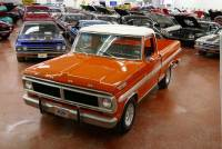 1972 Ford Ranger F100 -XLT-CLEAN SOLID-NORTH CAROLINA PICK UP TRUCK-READY WORK OR PLAY-SEE VIDEO