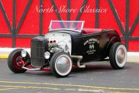 1932 Ford Roadster PRICE DROP-HI BOY-FAMOUS MOONEYES-CALIFORNIA BUILD-SEE VIDEO