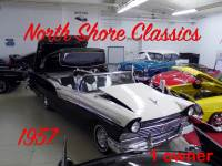 1957 Ford Skyliner ONE OWNER-FULL DOCUMENTED FROM DAY 1-ALL ORIGINAL-see video-