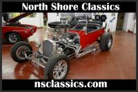 1923 Ford T-Bucket - HOT ROD READY FOR A SHOW-