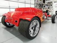 1927 Ford T-Bucket ALL STEEL ROADSTER-SEE VIDEO-FREE SHIPPING