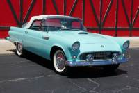1955 Ford Thunderbird CONVERTIBLE-CLASSIC PIECE OF AMERICAN HISTORY - SEE VIDEO