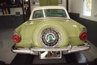 1956 Ford Thunderbird MAGAZINE CAR-VERY VERY RARE-FACTORY ORDER
