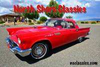 1957 Ford Thunderbird -EXCELLENT CONDITION-