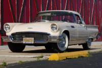 1957 Ford Thunderbird -48K Original Miles -CLASSIC BIRD- REDUCED PRICE- SEE VIDEO