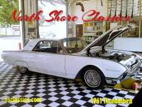 1961 Ford Thunderbird VERY PRESTINE TBIRD-NEW LOW PRICE-MUST SELL