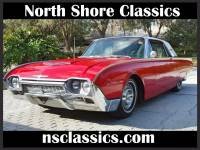 1961 Ford Thunderbird -ORIGINAL NUMBERS MATCHING- 390/AUTO-