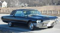 1964 Ford Thunderbird SEE VIDEO-NEW LOWERED PRICE