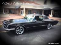 1966 Ford Thunderbird -TRIPLE BLACK BIRD- RARE Q CODE-