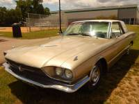 1966 Ford Thunderbird -AFFORDABLE CLASSIC CRUISER-