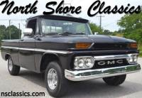 1965 GMC C1000 -Shortbed Truck-