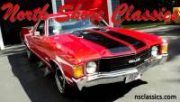 1972 GMC Sprint Numbers Matching