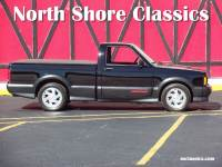 1991 GMC Syclone -RARE-TURBO-ONLY 2995 WERE BUILT-Clean Carfax-NEW LOW PRICE-SEE VIDEO