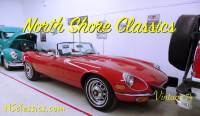 1974 Jaguar E-Type ONE OWNER-COLLECTABLE VINTAGE-WITH HARDTOP