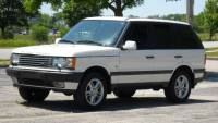 2000 Land Rover Range Rover HSE-RETURNED TO OWNER
