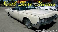 1967 Lincoln Continental Suicide doors. Rare find!