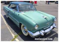 1952 Lincoln Cosmopolitan ONE OWNER-only 50k Miles-NEW LOW PRICE-RARE CLASSIC