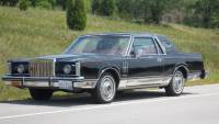 1982 Lincoln Mark VI Signature Series