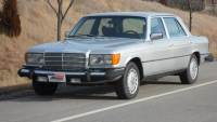 1978 Mercedes Benz 450 SEL-SEE VIDEO